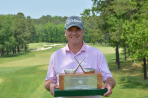 McCormick claims NJPGA/NJSGA Senior Open Title