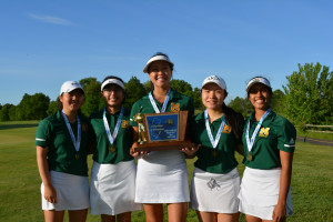 Montgomery wins NJSIAA Girls' title; Yoona Kim is Individual Champion