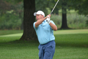 Kozubal fires 3-under; leads Pre-Senior at Metuchen after Round 1