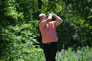 Shellock fires 3-under; wins medal at Glenwood CC Open Qualifying
