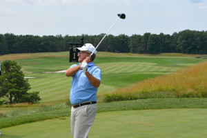 Senior Open Preview: Studer takes aim at title on home Course