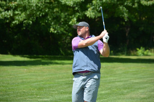 Collins continues strong play; leads field in Amateur Qualifying at Fiddler's Elbow