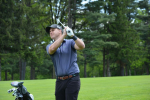 Guy fires a four-under par; paces field in Mid-Amateur Qualifying at Copper Hill