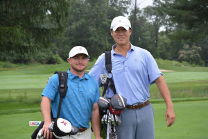 U.S. Four-Ball: Marlton's Vannucci & Kwon advance to Semifinals