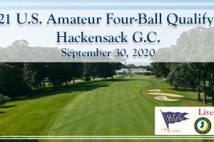 2021 US Four-Ball Qualifying Live Scoring