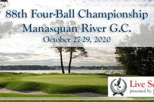 88th Four-Ball Championship Live Scoring