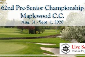 62nd Pre-Senior Championship Live Scoring