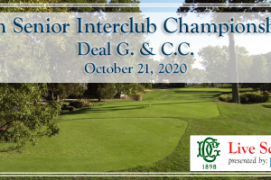 6th Senior Interclub Championship Live Scoring