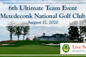 6th Ultimate Team Event Live Scoring
