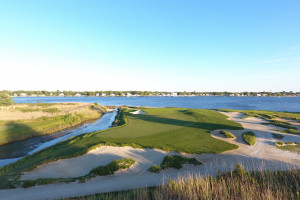 Renovated Manasquan River set for '20 Four-Ball Championship