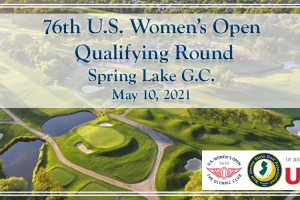 Live Scoring - 76th U.S. Women's Open Qualifying