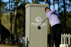 Chen concludes Amateur career; in position to win first Professional Event