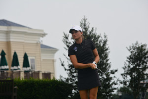 Hole-in-one helps Parsells advance into Women's Amateur championship match vs. Ku