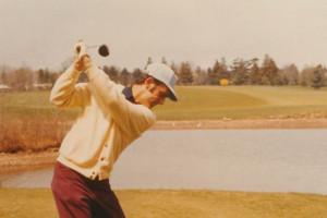 Hall of Fame Spotlight: Babe Lichardus