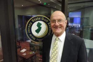 Distinguished Service Award to Jay MacNeill