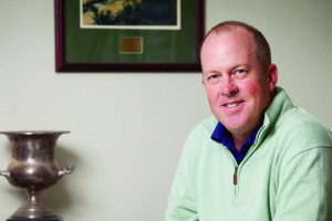 NJSGA's Purcell named Recipient of Met Golf Writers Mary Bea Porter Award