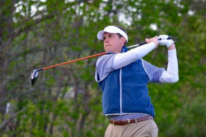 Mattare Going Strong at U.S. Mid-Amateur