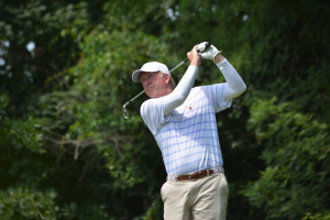 Back in NJ, Muehr claims Open Qualifying medalist honors at Old York