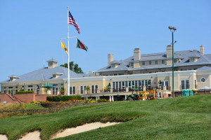 Sim, Herring Share Lead After First Round of 94th Women's Amateur at Navesink C.C.