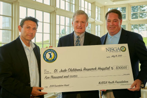 Youth Foundation Celebrates a Banner Year; Announces Grant Recipients