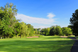 Three share medal in Amateur qualifying at Quail Brook