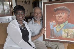 Inside The Fight To Keep NJSGA Hall Of Famer John Shippen's Legacy Alive