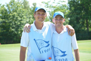 Apply Now for a NJSGA Caddie Scholarship