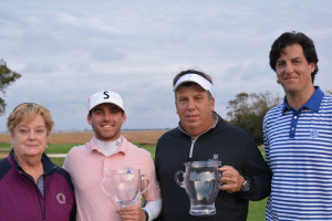 Michael Winter wins inaugural South Jersey Cup at Atlantic City C.C.