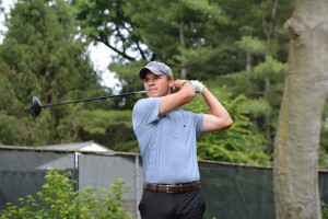 Urciuoli shoots 68 for medalist honors at Amateur qualifying at Cobblestone Creek