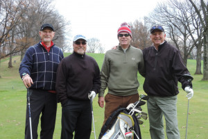 Caliendo Winter Golf League in midst of 58th successful season