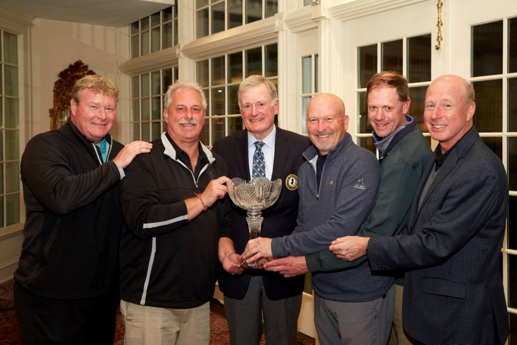 2021 Corporate Golf Challenge - Presented by Provident Bank