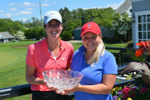 Dusman, Sadowski win 7th Women's Four-Ball Championship at Forsgate