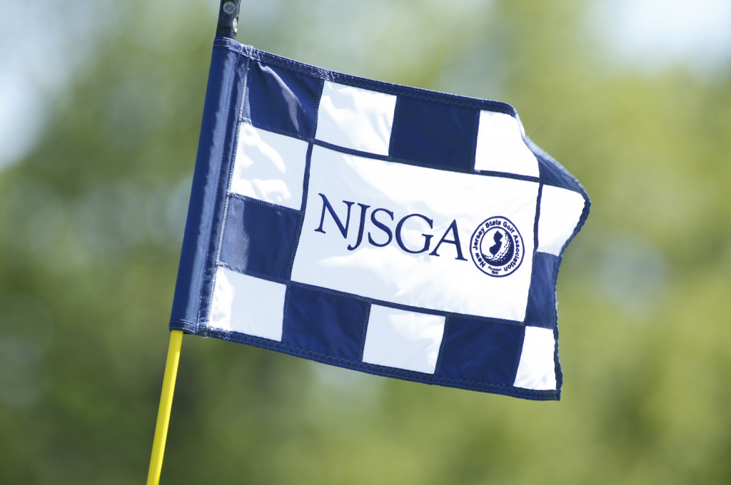 New Jersey's Golf Leaders