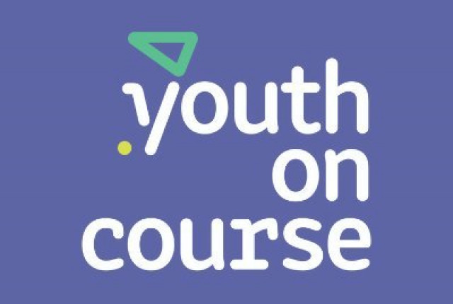 Youth on Course Raffle Entry