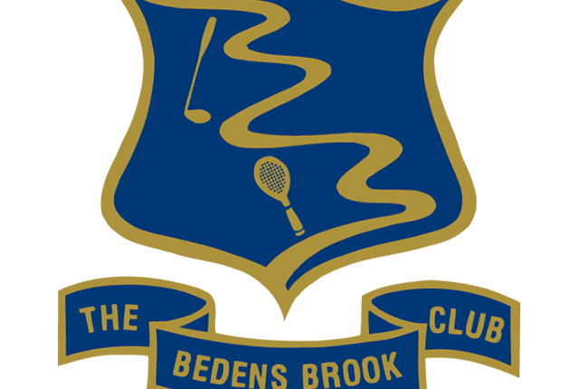 Bedens Brook Club Logo