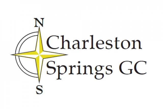 Charleston Springs G.C.
