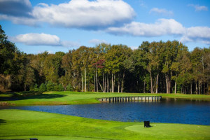Member Golf Day Season concludes with sellout at Eagle Oaks