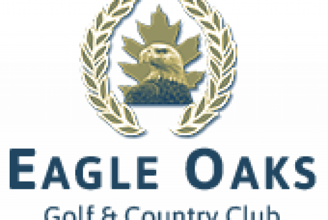 Eagle Oaks G.C. Logo
