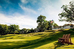 Forest Hill set to welcome Four-Ball Championship
