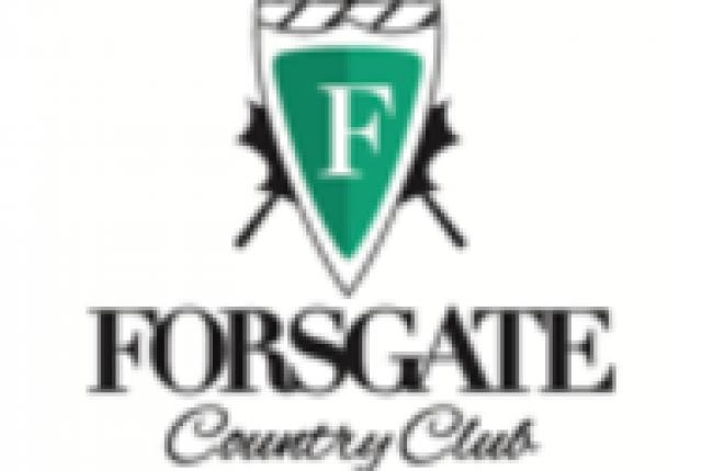 Forsgate C.C. Logo