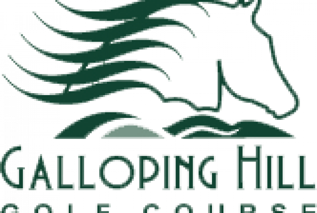 Galloping Hill G.C. Logo