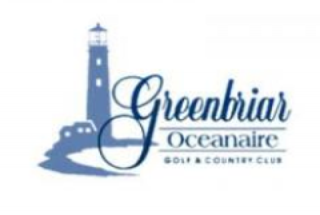 Greenbriar Oceanaire G. and C.C.