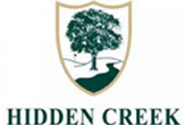 Hidden Creek G.C.