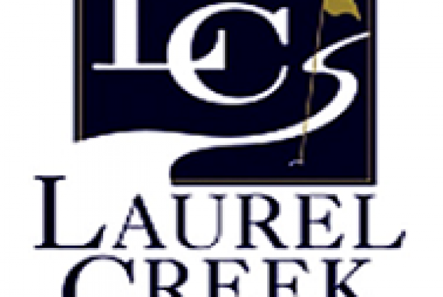 Laurel Creek C.C. Logo