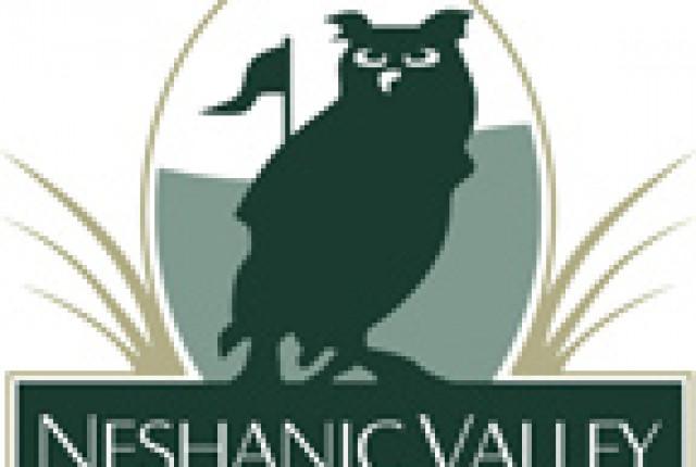 Neshanic Valley G.C. Logo