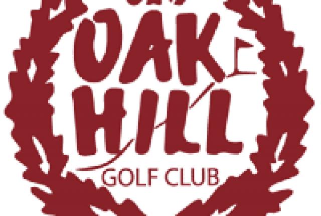 Oak Hill G.C.