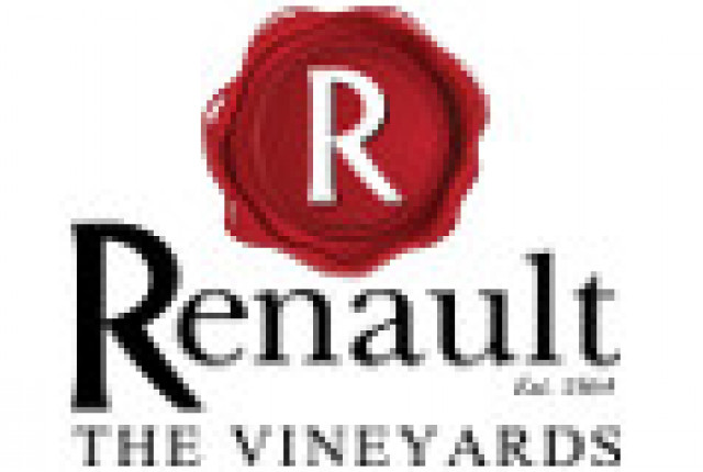 Vineyard Golf at Renault Winery