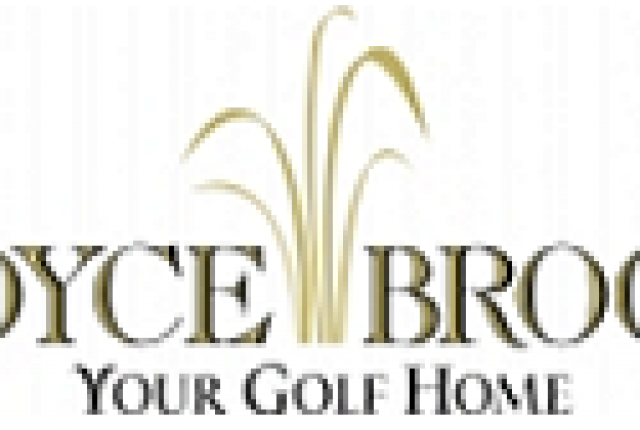 Royce Brook G.C.