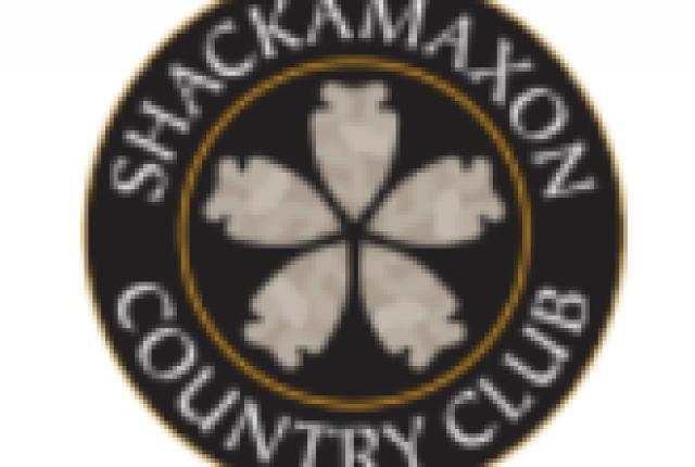Shackamaxon C.C. Logo
