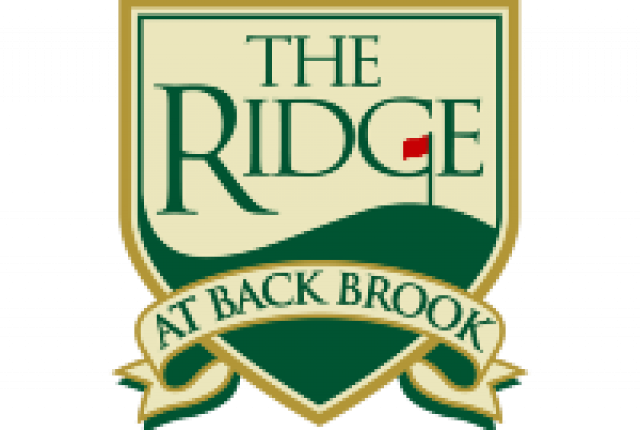The Ridge at Back Brook Logo